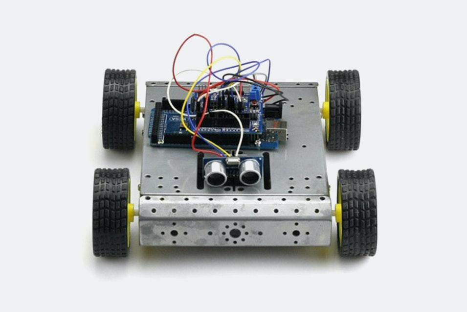 arduino take over from auto to manual