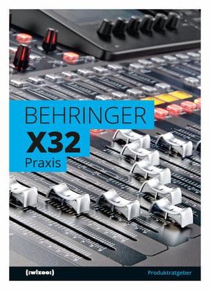 behringer x32 compact manual deutsch