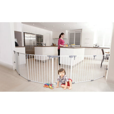 dreambaby royale converta 3 in 1 playpen gate instructions