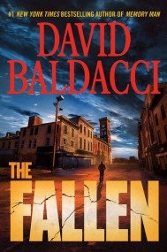 david baldacci redemption pdf