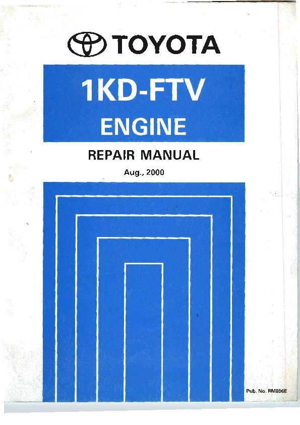 1999 toyota hilux workshop manual pdf
