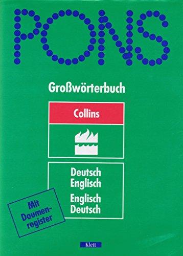 collins german unabridged dictionary pdf