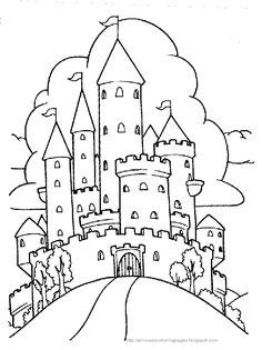 child drawing book pdf free download-princesse
