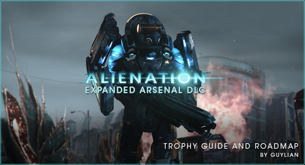 alienation guide