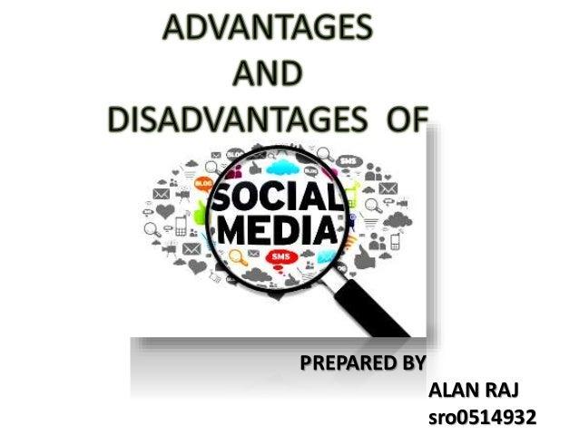 10 disadvantages of social media pdf