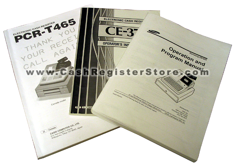 casio vr200 programming manual