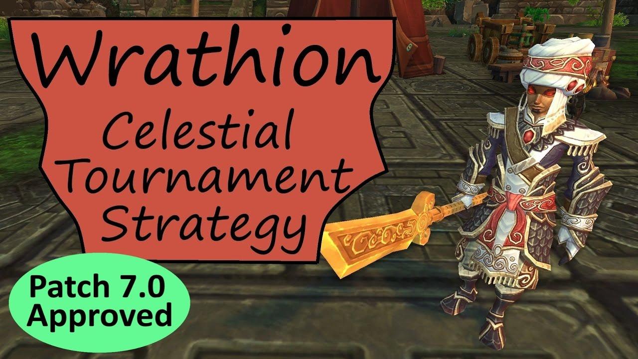 celestial tournament guide