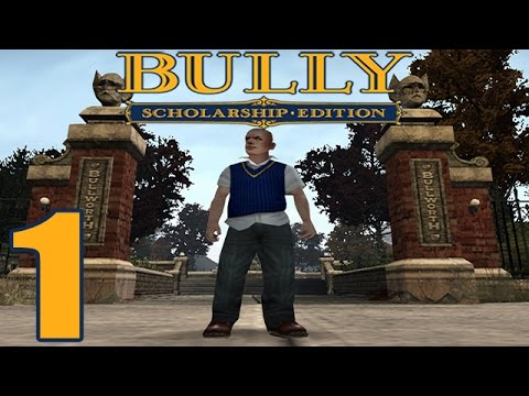 bully strategy guide pdf