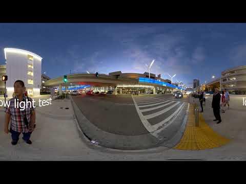 360 video sample