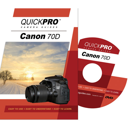 canon 70d quick reference guide