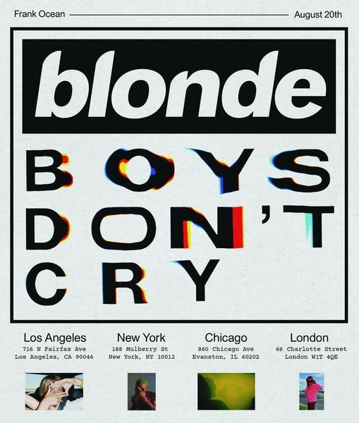 boys don t cry magazine pdf