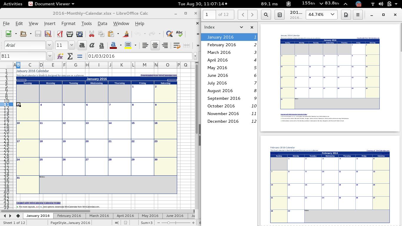 convert xlsx to pdf in java