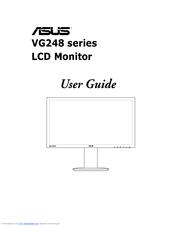 asus vg236h manual