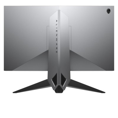 alienware monitor manual