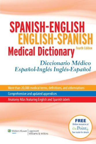 best online spanish english dictionary