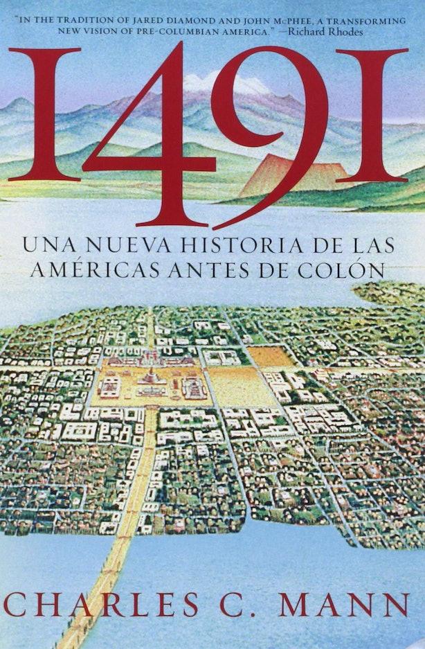 1491 new revelations of the americas before columbus pdf