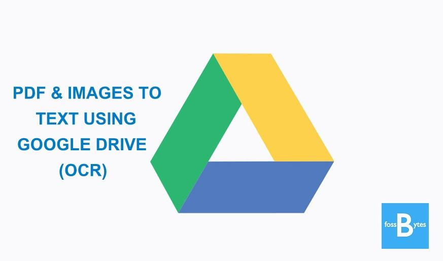 convert pdf to jpg in google drive