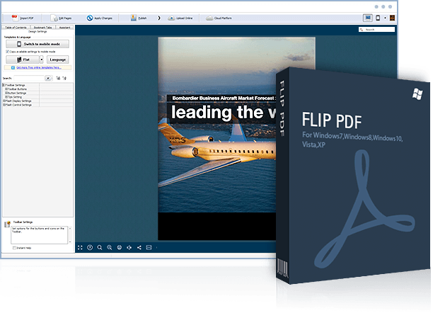 download flip book to pdf online
