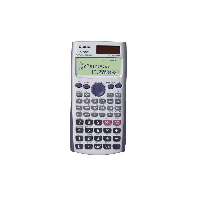 casio fx 991es plus tricks pdf