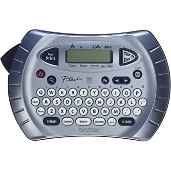 brother p touch home & hobby label maker manual