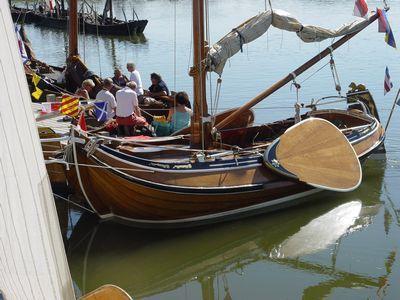 dictionary bateaux