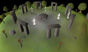 druidic ritual osrs quick guide