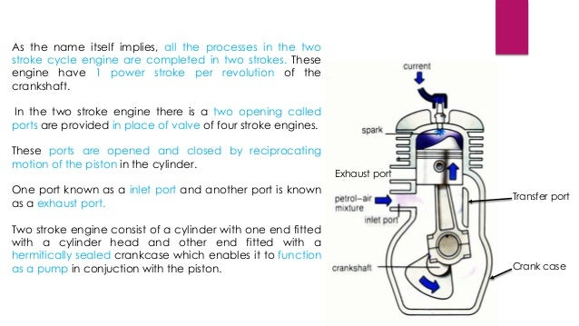 difference between four stroke petrol and diesel engine pdf