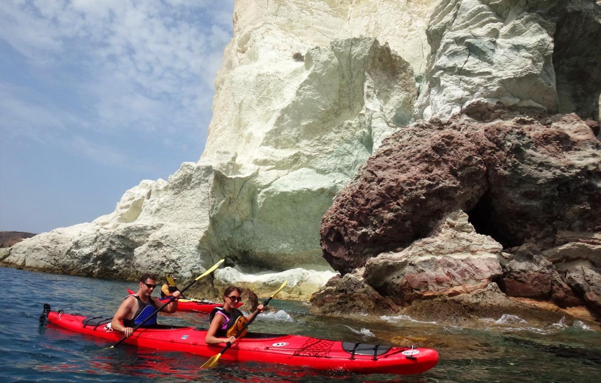 coast to coast kayak guide
