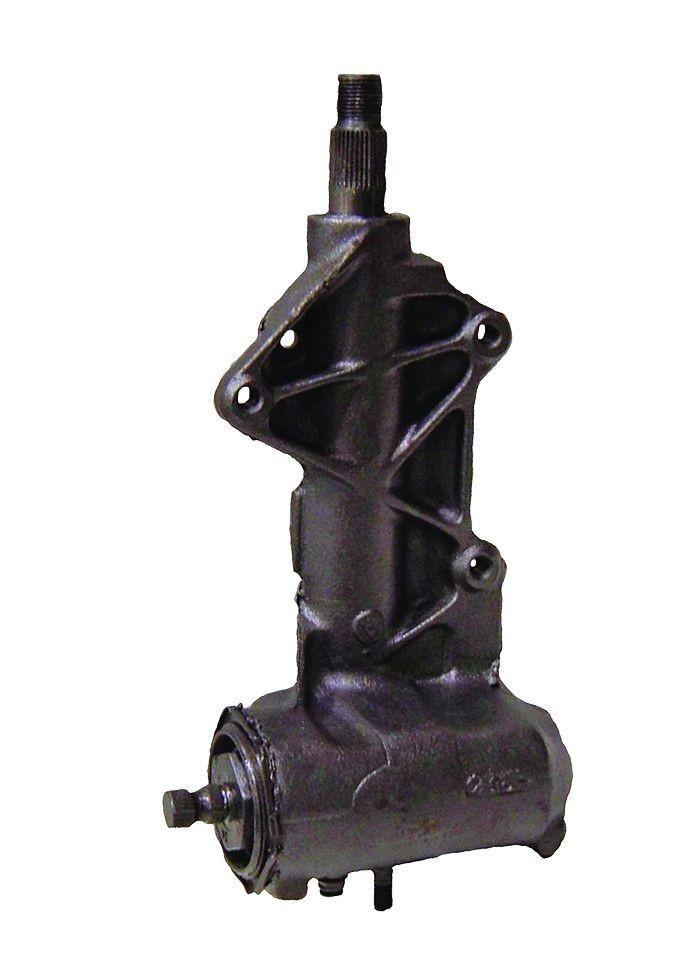 burton power gearbox guide