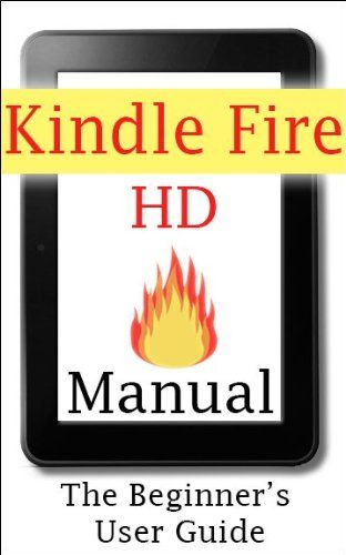 delete kindle user guide