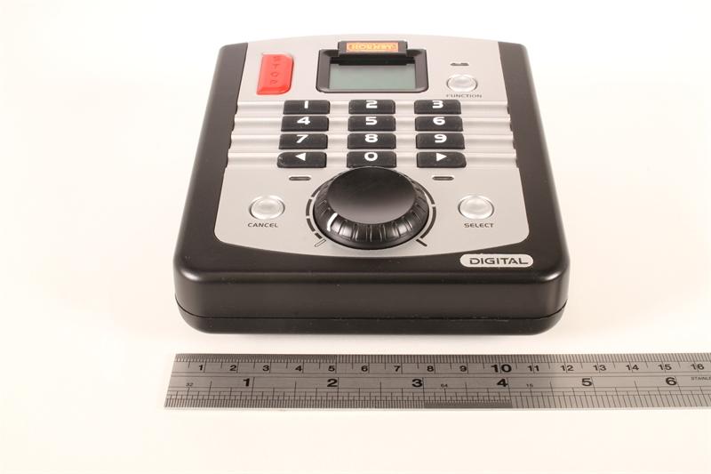 adaptto controller manual