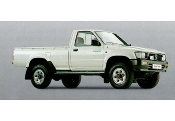 1992 petrol hilux workshop manual