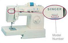 aldi sewing machine manual