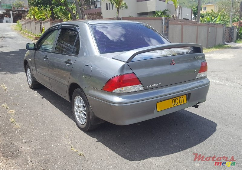 2001 mitsubishi cedia manual