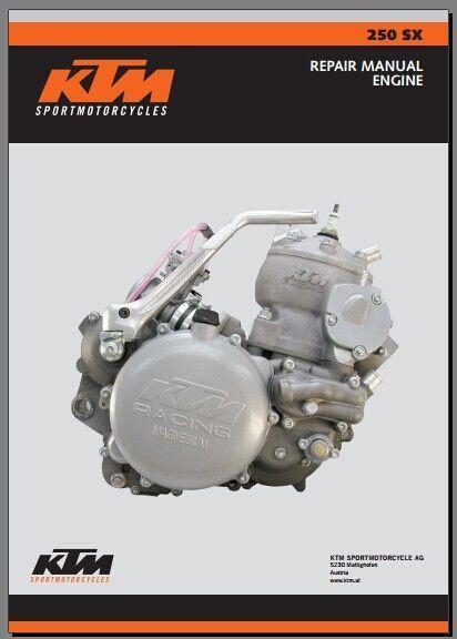 2003 cr250 service manual pdf