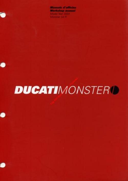 2003 ducati monster 800 service manual