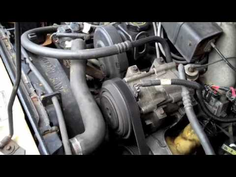 2006 ford courier 2wd 2.6 workshop manual