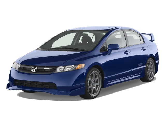 2008 honda civic hybrid service manual pdf
