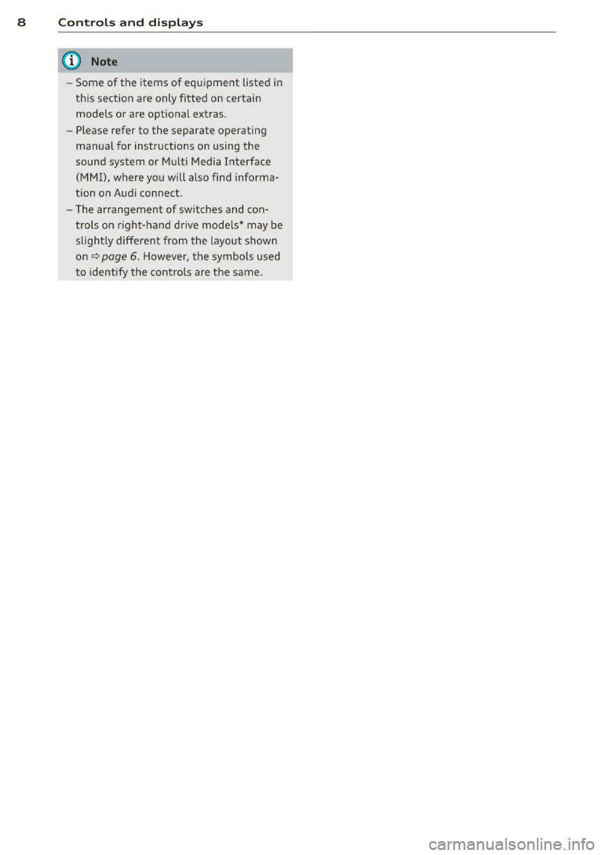 2009 audi a3 owners manual pdf
