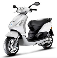 2009 piaggio fly 150 owners manual