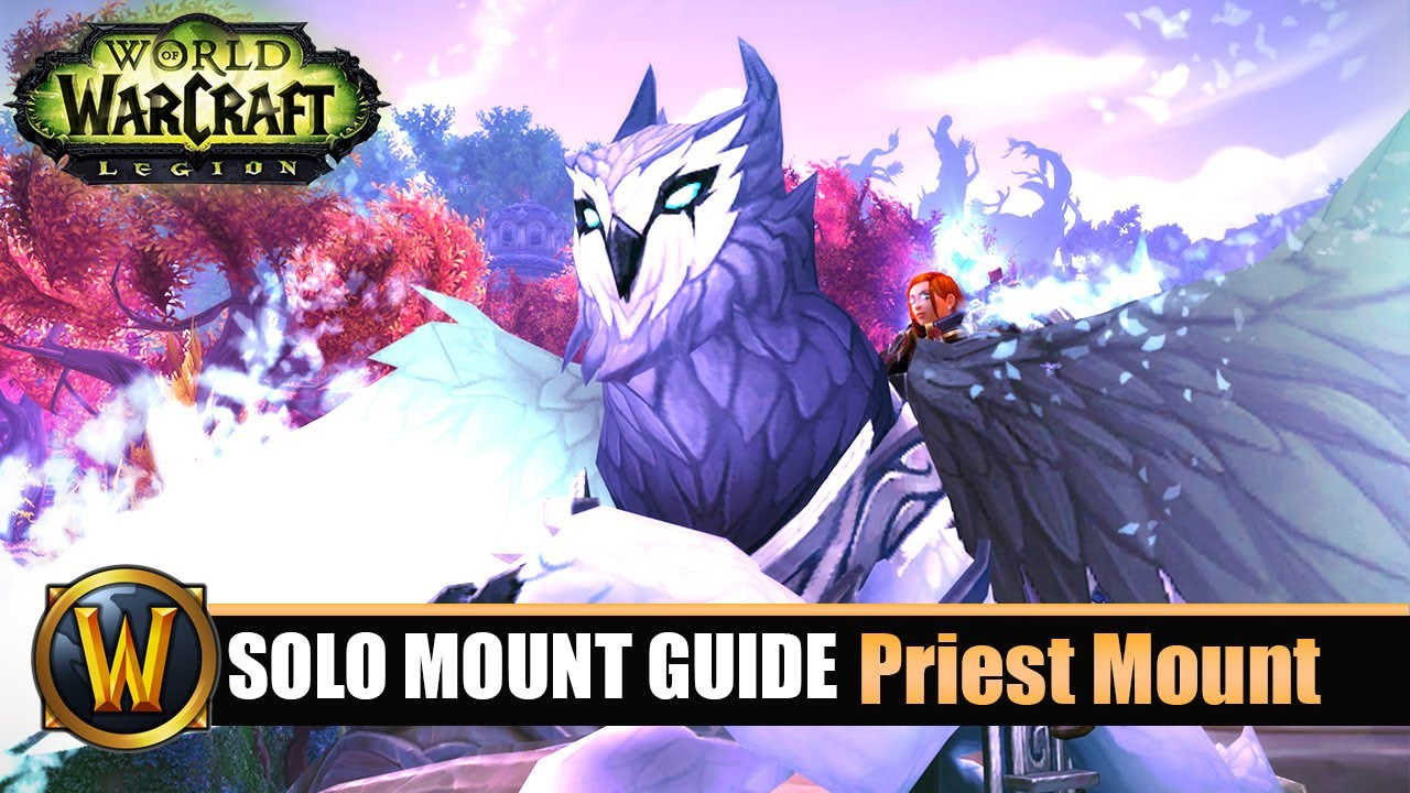 class mount guide
