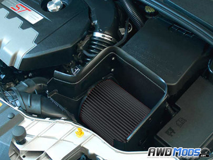 air intake system product guide