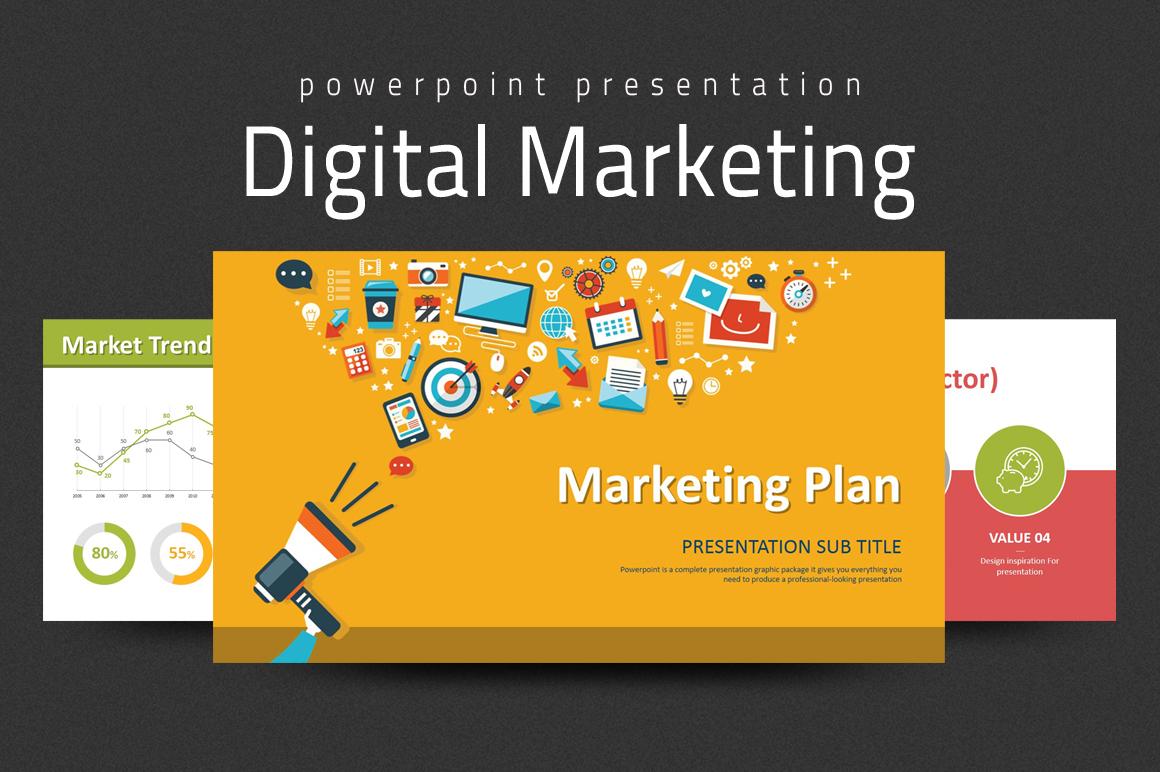 digital strategy example pdf
