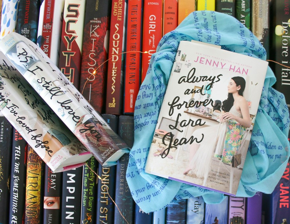 always and forever lara jean read online pdf