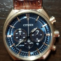 citizen eco drive watch manual e812