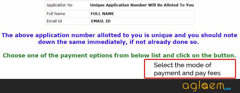 bitsat application status