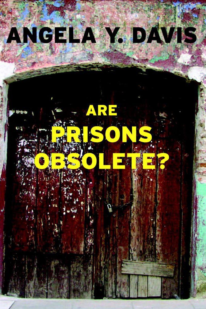 are prisons obsolete pdf