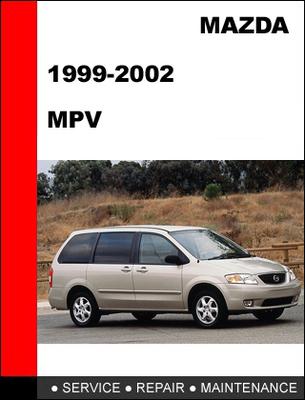 2002 mazda bounty workshop manual