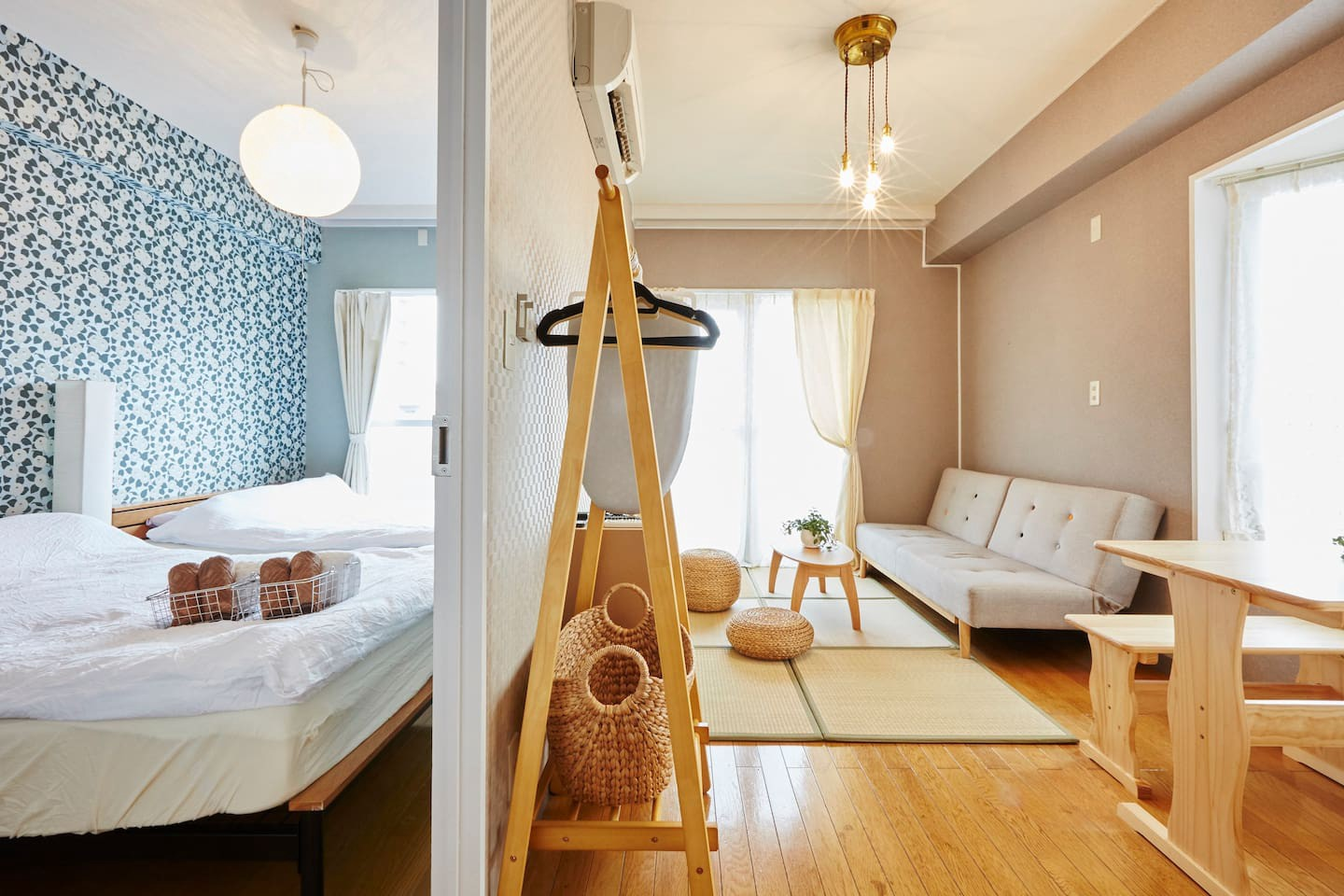 airbnb tokyo guide