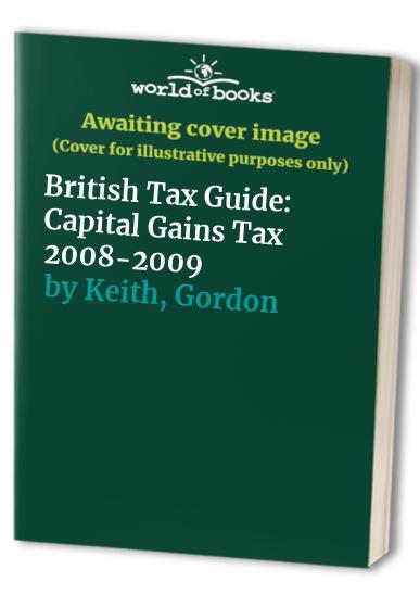 capital gains tax guide